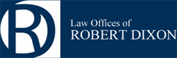 Logo of Law Offices of Robert Dixon