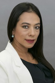 Picture of Clariza Diaz